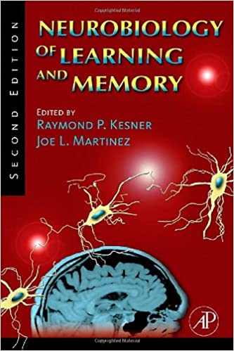The Neurobiology Of Learning And Memory Rudy Ebook Library