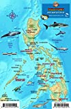 Philippines Dive Map & Coral Reef Creatures Guide