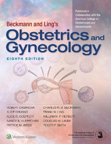 Beckmann and Ling's Obstetrics and Gynecology