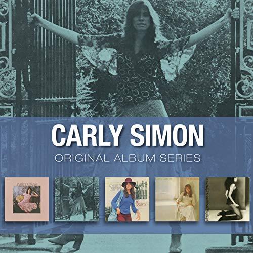 Original Album Series (5 CD) (Best Of Carly Simon Cd)