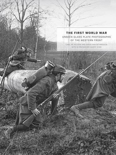 The First World War: Unseen Glass Plate Photographs of the Western - Glass Plate Photography