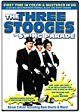 The Three Stooges: Swing Parade [Import]