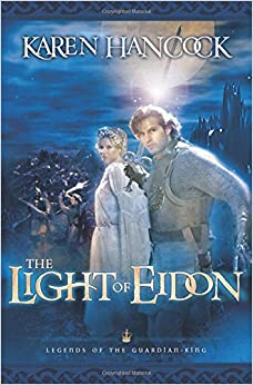Book Light of Eidon (Legends of the Guardian-King, Book 1)