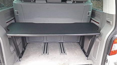 VW T5 y T6 Multivan Tablero de extensión de cama multiflex ...