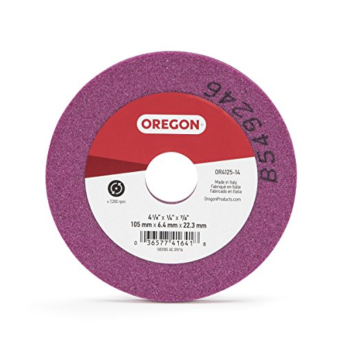 OREGON OR4125-14A Grinding Wheel Saw Chain, 1/4 Inch