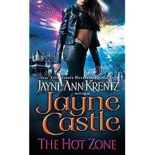 The Hot Zone (Rainshadow)