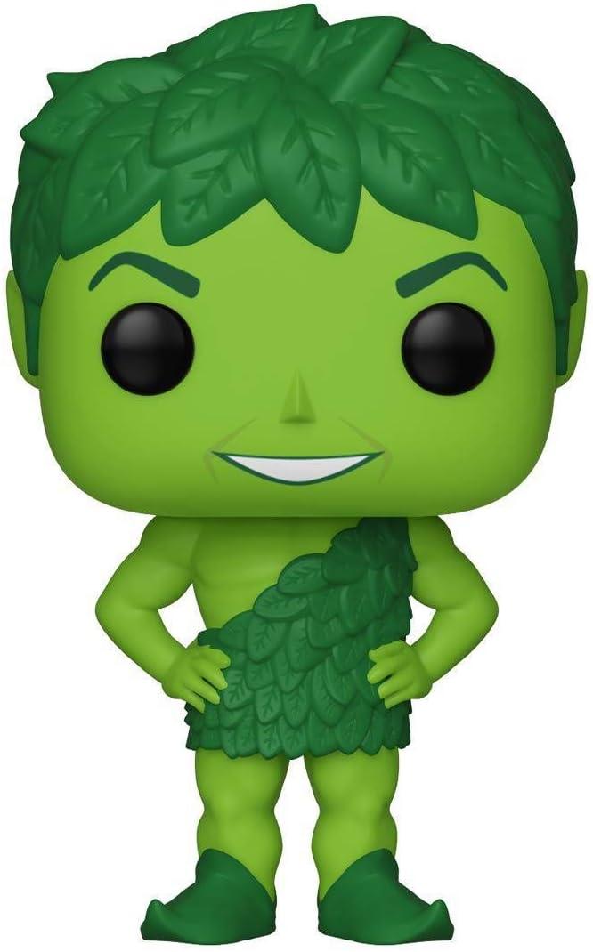 Pop! Vinilo: Ad Icons: Green Giant: Green Giant: Amazon.es: Juguetes y juegos