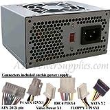 MP4ATX30 300W Power Supply Upgrade
