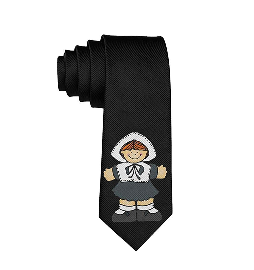 Formal Business Graduation Party Dress Ties Gentleman Suit Necktie