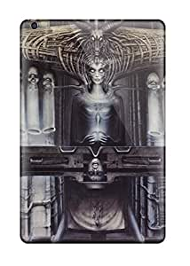 New Arrival Case Specially Design For Ipad Mini/mini 2 (hr Giger Illustration)