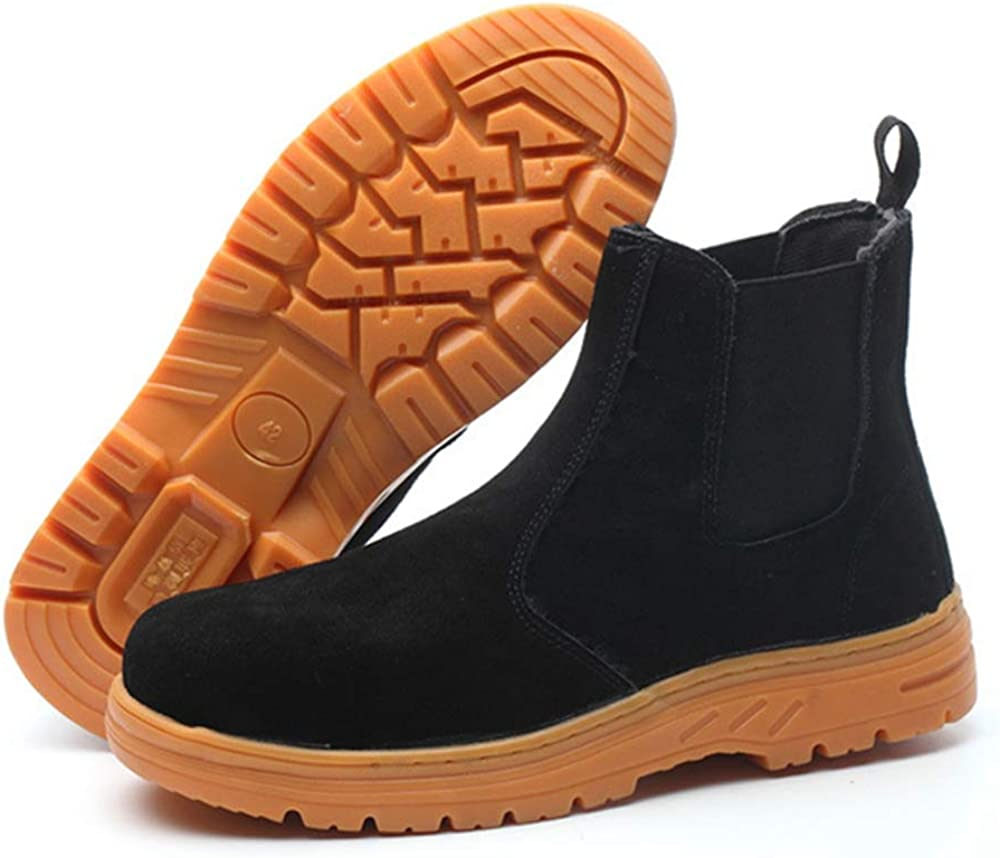 Boots, Rubber Shoes, Safety Shoes