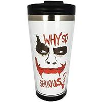 Joker Why So Serious Baskılı Termos Bardak