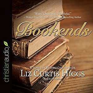 Bookends Audiobook