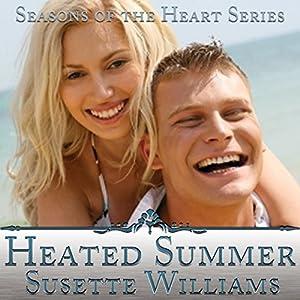 Heated Summer Audiobook