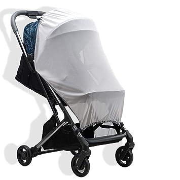 Carros infantiles Mosquiteros universales cochecitos para bebés ...