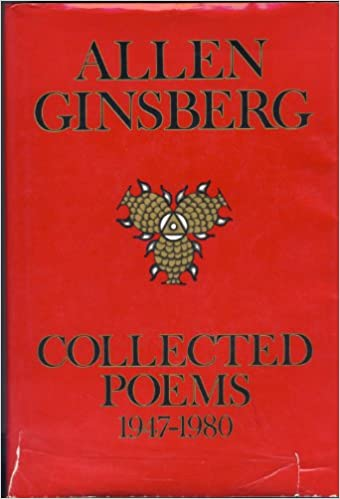 Collected Poems 1947 80 Allen Ginsberg 9780670806836
