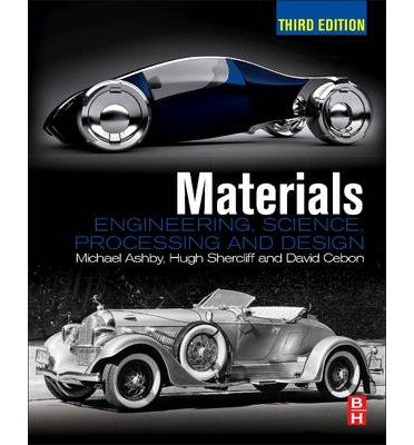Materials Engineering Science Processing And Design Materials 3e With Online Testing Author Ashby Michael F September 2013 Ashby Michael F Amazon Com Books