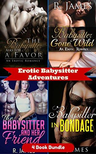 Adventure babysitting erotic stories