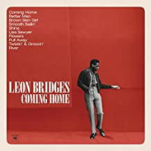 Coming Home (Vinyl)