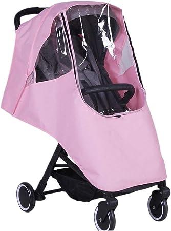 universelle Baby warme Kinderwagen Buggy Windschutzscheiben Wasserdichte