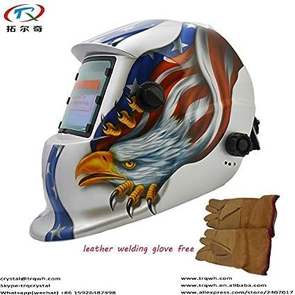 Welding helmet|welding mask|Welding Helmet Silver American