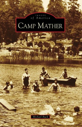 Camp Mather (CA) (Images of America)
