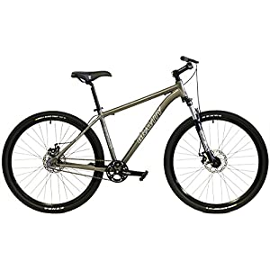 Gravity 27Five FS 27.5 650b Single Speed Disc Brakes Mountain Bike