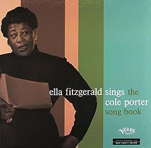 Sings The Cole Porter Songbook Vinyl Ella Fitzgerald