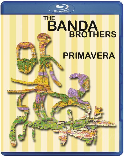 Banda Brothers - Primavera (Blu-ray)