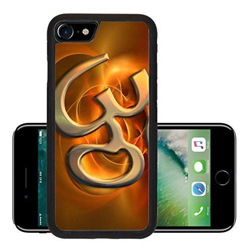 Luxlady Premium Apple iPhone 7 iPhone7 Aluminum Backplate Bumper Snap Case IMAGE...