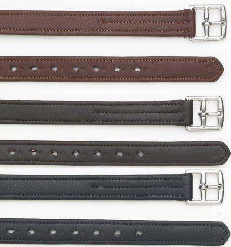 Ovation Premium TriCovered 7/8 Leather 54 Oakbark ()