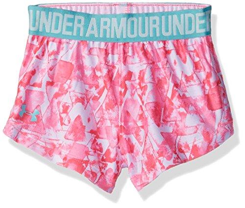Under Armour Baby Girls Metaquartz Play Up Short