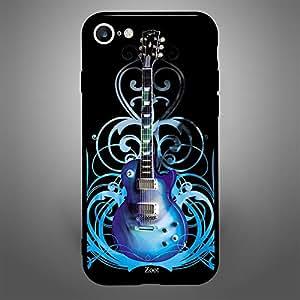 iPhone 6 Love guitar