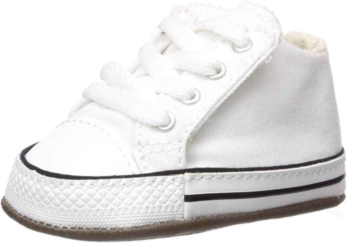Converse Scarpa Baby Chuck Taylor First Star da Neonato Pink