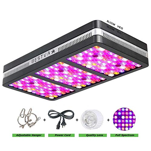 Best Professional Led Grow Light in US - 4