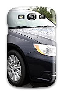 Tough Galaxy QdmrLVV243nciCw Case Cover/ Case For Galaxy S3(chrysler Parked )