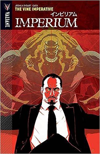 Imperium Volume 3: The Vine Imperative Imperium Volume 1 ...