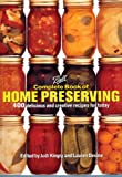Ball Complete Book of Home Preserving, Judi Kingry, Lauren Devine, 0778801314