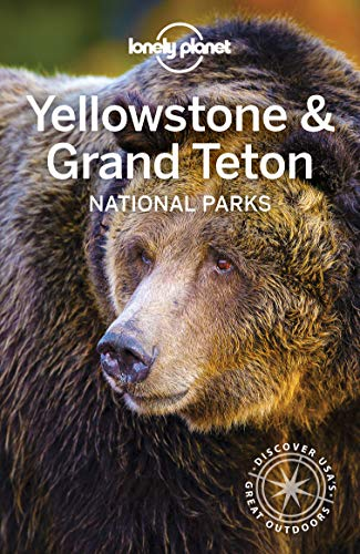 Pdf Travel Lonely Planet Yellowstone & Grand Teton National Parks (Travel Guide)