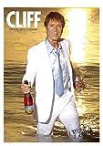 Official Cliff Richard A3 Calendar 2015