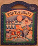 Carry Jigsaw - Toy Party (English), Author Unknown, 158805067X