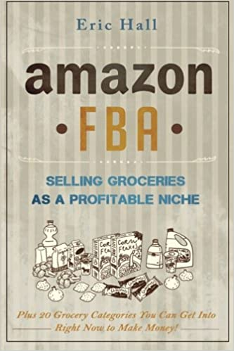 amazon fba selling groceries as a profitable niche plus 20