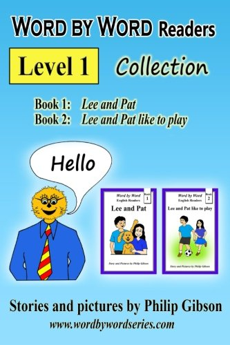 Word by Word Readers: Level 1 Collection: Book 1 + Book 2 (Word by Word Collections) (Volume 1) pdf epub