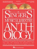 The Singer's Musical Theatre Anthology, , 1423423828