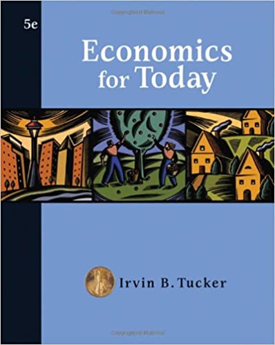 Book Economics for Today