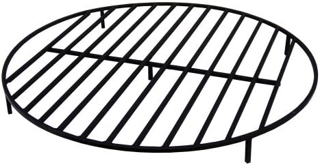 Landmann 7740 40-Inch Round Grate for Outdoor Fire Pits