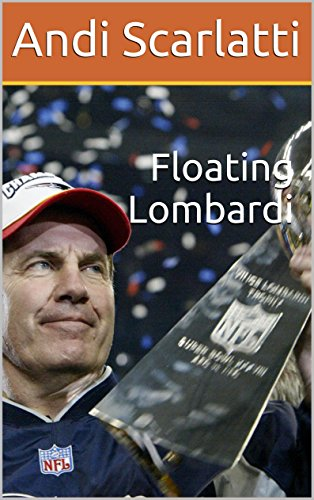 Floating Lombardi (Clip Art Series Book 1) 1 Clipart
