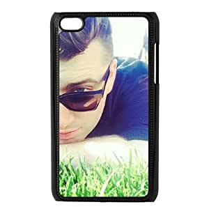 YUAHS(TM) New Cell Phone Case for Ipod Touch 4 with Sam Smith YAS381617