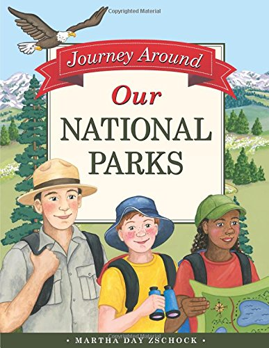 Read Online Journey Around Our National Parks ebook