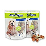 500 high fiber recipes - Hum Cheer Natural Balance Dog Treats Puppy Training Snacks,Chicken Rice Dumbbells 17 oz
